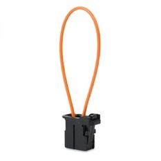 Easyget Fiber MOST Optical Optic Loop Bypass Male Adapter ForMercedes Benz, Audi, BMW, VW, Porsche  - intl