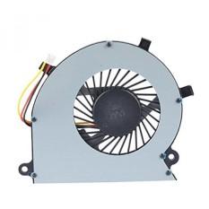 Eathtek Penggantian Kipas Pendingin CPU untuk Toshiba Satellite Radius P55W-B P55W-B5220 P55W-B5224 Seri, Nomor Bagian Kompatibel B0705R5H-Intl