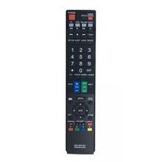 Econtrolly Baru Diganti Remote GB005WJSA untuk SHARP AQUOS TV GB004WJSA GA935WJSA GA890WJSA GB105WJSA Remote Control-Intl