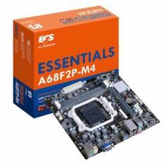 ECS Motherboard A68F2P-M4 (Socket FM2+)