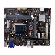 ECS Motherboard H81H3-M3S (socket serial & parallel LPT) - Paket 2Pcs