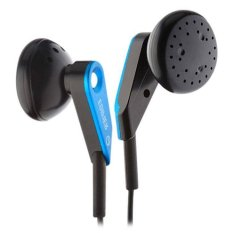 Review Toko Edifier Earphone H185 Biru Online
