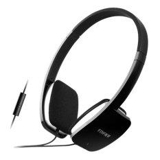 Spesifikasi Edifier Headset H640P Hitam Terbaru