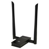 Diskon Edup 1200Mbps 802 11Ac Rangkap Band 2 4 Ghz 5 8 Ghz Usb 3 Adaptor Nirkabel Hitam Edup Di Tiongkok