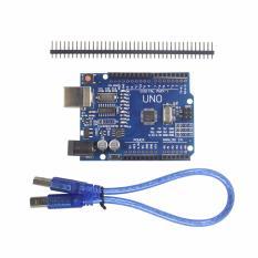 Beli Eelic Aro Unor3 Ch340G Arduino Uno R3 Ch340G Hight Quality Online Murah
