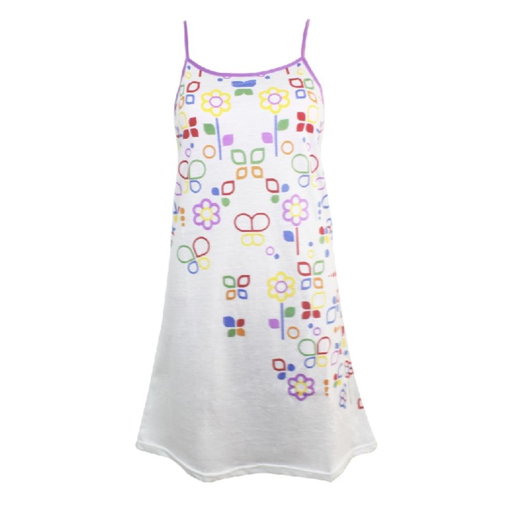 EELIC BAT-8965 -X1P Bunga Warna-Warni  Baju Tidur Baju hamil