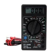 EELIC Multitester - Avometer - Multimeter Digital DT830B