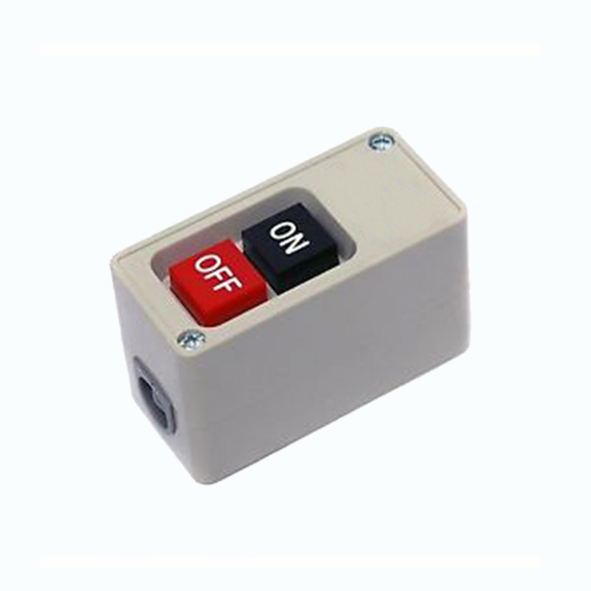 EELIC PBT-BTSP315 PUSH BUTTON BTSP315 ON OFF 15A 2.2KW