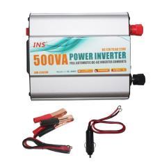 Promo Toko Eelic Poi I500Wu Car Power Inverter 500 Watt Adaptor Dc12V Ac220V