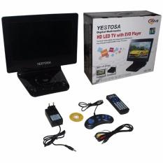Harga Eelic Tvp Ns169 Dvd Tv Game Player Portable Komplit 10 Watt Di Jawa Timur