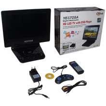... EELIC TVP-NS169 DVD TV GAME Player Portable Komplit 10 Watt