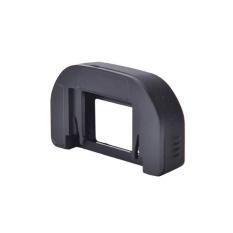 EF Rubber Eyecup Eyepiece untuk Canon EOS 1300D 1200D 1100D 750D 760D 700D 650D-Intl