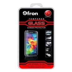 Efron Tempered Glass for LG Magna - Premium Tempered Glass - Round Edge 2.5D - Clear