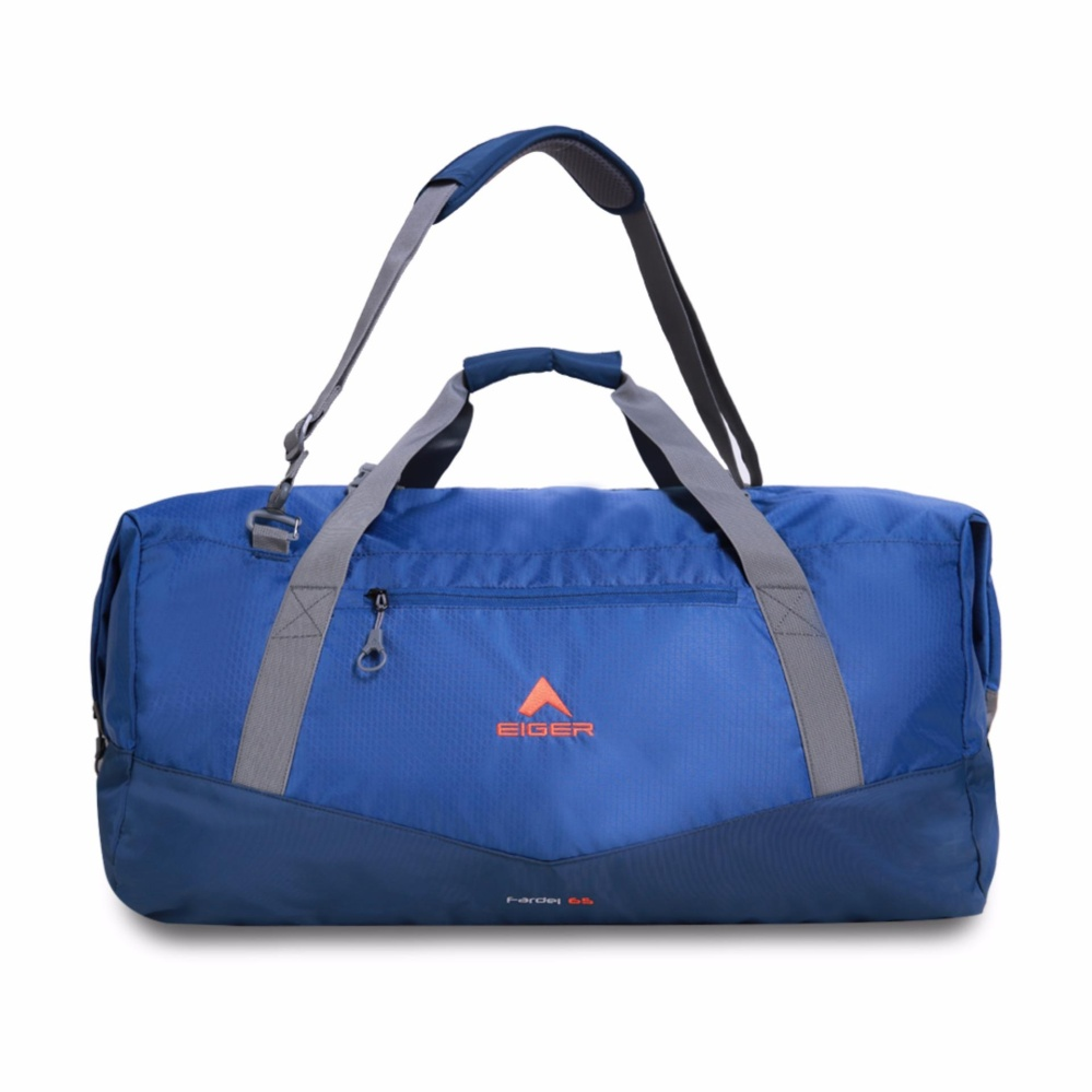 Eiger Travel Bag Pria Fardel 45L - Biru