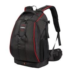 EIRMAI Fashion Baru Kamera/DSLR Tas Multifungsi Backpack-merah HTb9202-Intl