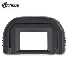 EIRMAI EF Profesional Penggantian Karet Eyecup Mata Cangkir untuk Canon 650D/600D/550D/500D/450D/ 1100D/1000D/400D SLR Kamera-Internasional