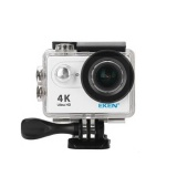 Diskon Eken H9 Action Camera H9 Ultra Hd 4 K 25Fps Wifi 2 170D Underwater Waterproof Helm Cam Kamera Sport Cam Intl Tiongkok