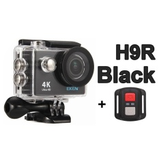 EKEN H9R Action Camera H9R Ultra HD 4 K/25fps WiFi 2.0
