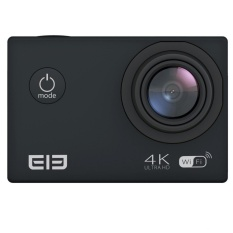 ELE Explorer Action Camera 4K - Hitam