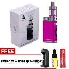 Jual Eleaf Istick Pico 75W Full Kits Free 1Pc Battery E Liquids Eksternal Charger Eleaf Branded