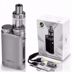 Beli Eleaf Istick Pico 75W Vape Starter Kit Atomizer Melo Iii Mini Vapor Grey Pake Kartu Kredit