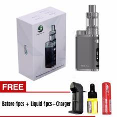 Jual Eleaf Istick Pico Starter Kit 75W Vaporizer Rokok Elektrik Free Battery Awt 3000 Mah Free E Liquid 10Ml Free Eksternal Charger Ori