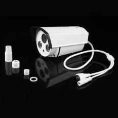 Elec 1080 P Inframerah HD Tahan Air Digital Kamera Video Keamanan Outdoor HK-XM200-2 Putih