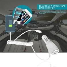 ELEC Auto Car Charger For HTC One X XL V S Sensation XL XE 4GEvo 3D Mytouch 4G