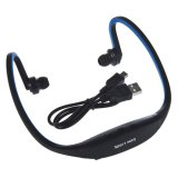 Pusat Jual Beli Elec Usb Sport Menjalankan Mp3 Musik Player Headset Headphone Earphone Tf Slot Intl Tiongkok