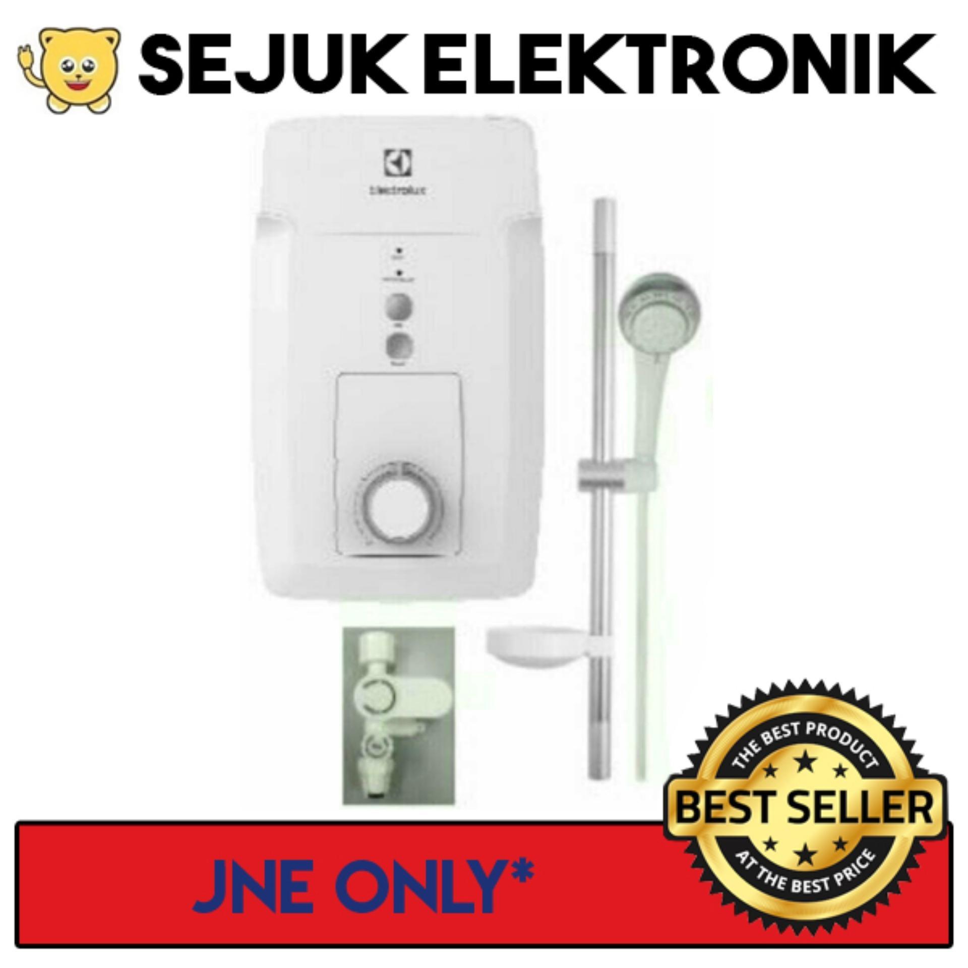 Electrolux EWE 241 GX-DW Water Heater Putih (JADETABEK ONLY)