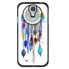 Desain Elegan Gaya Seni Dream Karton Phone Case untuk Samsung Galaxy Mega 6.3 (Multicolor)