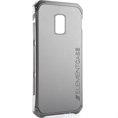 Harga Element Case Solace Untuk Xiaomi Redmi Pro Silver Termahal