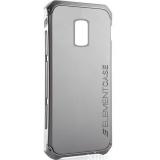 Beli Element Case Solace Untuk Xiaomi Redmi Pro Silver Element Case Murah
