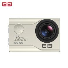 Spesifikasi Elephone Elecam Explorer Elite 4 Kb Aksi Olahraga Kamera Wifi 170 Derajat Fov 2 Inci Layar Lcd Silver International Dan Harganya