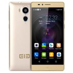 Jual Elephone Vowney Camera 21Mp Ram 4Gb 32Gb Gold Murah Indonesia