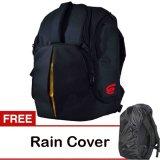 Eleven Tas Kamera National Geographic Hitam Gratis Rain Cover Eleven Diskon 30
