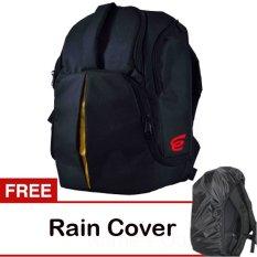 Diskon Eleven Tas Kamera National Geographic Hitam Gratis Rain Cover
