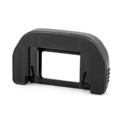 Elife Plastik EF Jendela Bidik Mata Patch untuk Canon 300D 350D 400D 450D 550D 600D 650D 1100D 1000D D30 D60 SLR-Intl