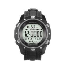 Katalog Elife Waterproof X Jam Olahraga Outdoor Smart Jam Malam Terlihat Multifungsi Profesional Stopwatch Untuk Android Ios Intl Terbaru