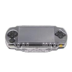 Elite Casing Mika Pelindung Untuk PSP Fat 1000 - Crystal Case Mika Sony Psp 1000