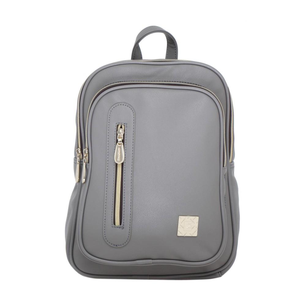 Elizabeth Bag Tracee Backpack Grey