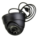 Jual Elp 1Megapixel Day Night Vision Indoor Outdoor Cctv Usb Dome Housing Camera Vandal Proof For House And Pc Industrial Security Cctv Camera For Baby Monitor Pets Monitor Home Security Murah