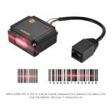Beli Embedded 1D Barcode Scanner Reader Module Ccd Bar Code Scanner Engine Module With Usb Interface Intl Cicilan