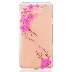 Embossing TPU Case Cover untuk Huawei Y5II/Y5 II/Honor 5