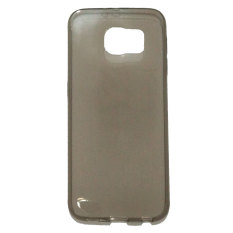 Emco for Samsung Galaxy S6 Executive Premium Max MR OEM Back Side Cover Bumper Case - Abu-abu