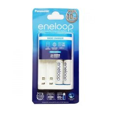 Eneloop Charger Eco + A2 2000 bp2