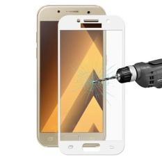 ... EXPLOSION PROOF FULL SCREEN TEMPERED GLASS FILM FOR SAMSUNG GALAXY NOTE 4GOLD. ENKAY Hat-Prince For Samsung Galaxy A3 (2017) / A320