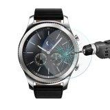 Harga Enkay Hat Prince Untuk Samsung Gear S3 Smart Watch 2Mm 9 H Kekerasan Permukaan 2 15D Tahan Ledakan Film Anti Gores Intl Lengkap