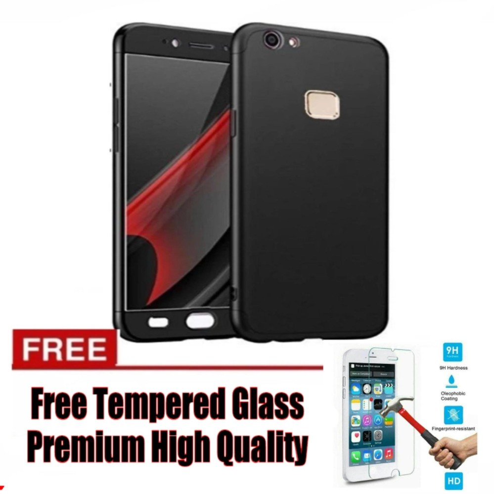 Temperd Glass Vivo V5 lazada