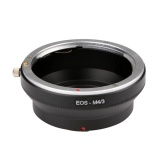 Harga Eos M4 3 For Canon Eos Ef Mount Lens To Olympus Micro 4 3 Adapter Ring Intl Branded